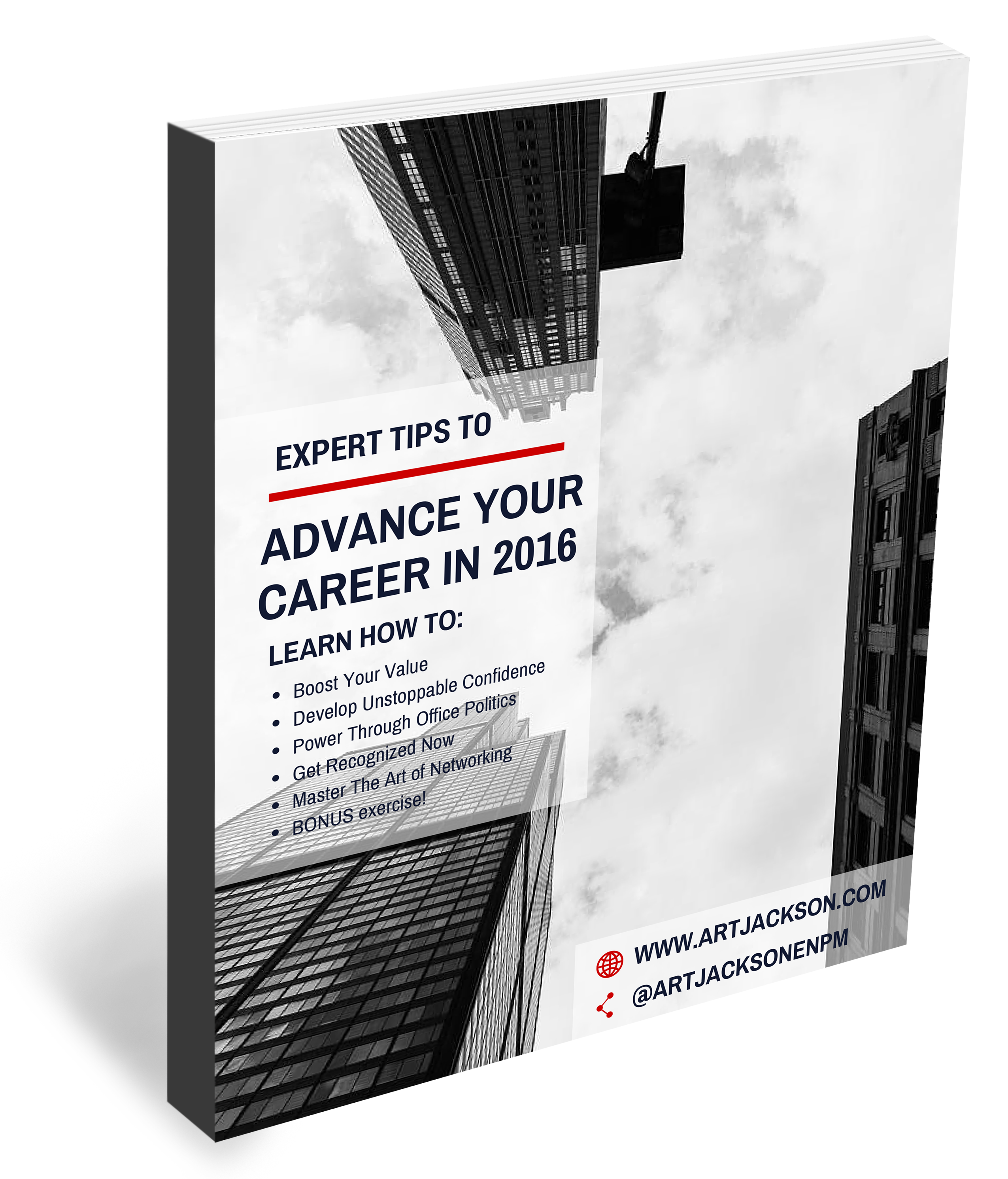 expert tips to advance your career in 2016